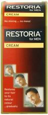 Restoria Men's Cream in Ivory for Normal to Dry Hair - 100ml