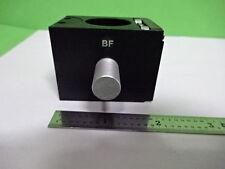 Optisch Mikroskop Polyvar Leica Reichert Austria Bf Würfel Nomarski Optik #AI-01