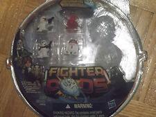 STAR WARS FIGHTER PODS SERIES 2 Clone Commander Darth Maul Sandtrooper R4-P17