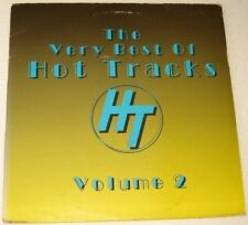 HOT TRACKS - THE BEST OF VOL. 2 - 2LP SET