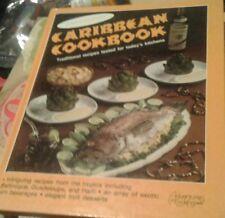 culinary arts institute caribbean cookbook