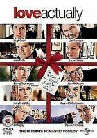 Love Actually DVD Nuevo DVD (8220660)