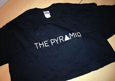 Promotional T-Shirt: PYRAMID, THE 2014 Ashley Hinshaw James Buckley Denis O'Hare
