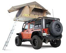 Smittybilt Overlander Roof Top Camping Tent w/Ladder Jeep Wrangler JK TJ YJ 2783
