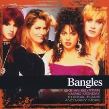 Collections 2008 The Bangles CD