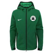 Nike NBA Youth Boston Celtics Showtime Full Zip Hoodie