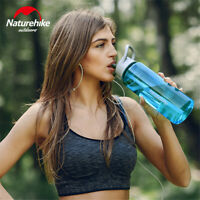 1000ml Naturehike Sports Water Bottle GYM Outdoor Large Capacity Water Cup