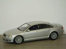 Audi A8 Saloon - Minichamps 1:43 *42262