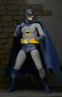 "NECA DC Comics Batman PVC Action Figure Collectible Toy 7"" Model"