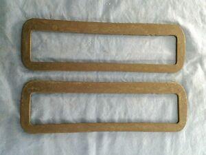 Fel-Pro Push Rod Cover Gasket # VS 5265 R Fits Studebaker 6 1941-63