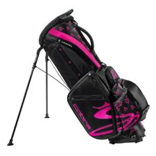 Limited Edition - Warning Cobra X Vessel Stand Bag 2019 Bethpage Black Pga