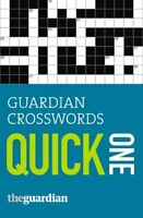 Guardian Crosswords: Quick One (Guardian Newspa... by Stephenson, Hugh Paperback