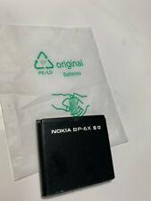 NOKIA BP-6X BL-6X Battery 8800 Sirocco 8800D SE 8801 8860 N73i ORIGINAL QUALITY