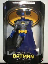 "DC Collector Edition BATMAN 12"" Mattel NIB"