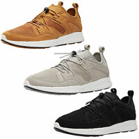 Puma Blaze Of Glory Ignite Trainers Mens Fashion Suede Elastic Sneakers Shoes