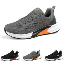 Mens Gym Outdoor Running Sports Trainer Jogging Fitness Fashion Sneakers Shoes L