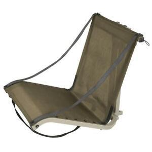 Millennium M300 Tree Seat Aluminum