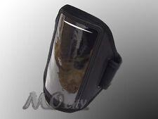 Running Sport Armband Case for Samsung Galaxy Note N7000/2 N7100/I717 BLACK