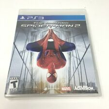 The Amazing Spider-Man 2 PlayStation 3 PS3 NEW FACTORY SEALED