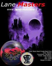 Lane Masters Pandemic Pro Performance Bowling Ball