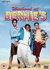 Weekend At Bernies DVD[Region 2]