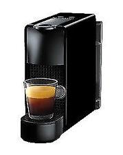 Nespresso Essenza Mini Machine à café-noir