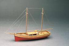 Mantua Capri Model Yacht 1:35 Scale Wood Ship Kit