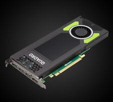 Nvidia Quadro M4000, 8GB GDDR5, 4x DP