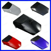 Motorcycle Pillion Rear Seat Cover Cowl ABS For Yamaha YZF1000 R1 2000-2001
