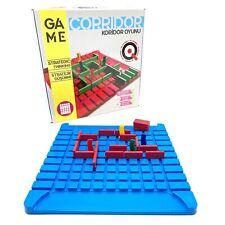 Labyrinth, Gang, Korridor Spiel - Strategisches Denken - Familienspiel, IQ Game