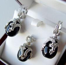 Conjuntos de joyas ónix