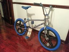 1984 Schwinn Predator 2600 EX Old School BMX race Freestyle Dirt Track bike rare