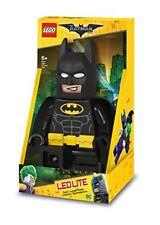 Lego Lights Iqlgl-tob12be Batman Movie Lampe Torche