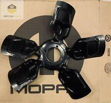 Genuine Mopar Jeep Grand Cherokee 2001-2005 Cooling Fan Blade 52079984AA