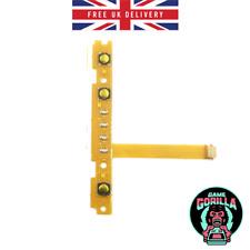 Left SL Button Flex Cable Key Replacement Ribbon For Nintendo Switch Joy-Con UK