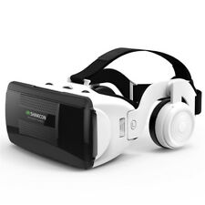 Digital Virtual Reality 3D VR Glasses with Headset for iPhone Android