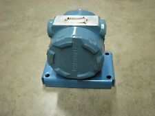 Rosemount Temperature Transmitter 444tj1u1a2e6