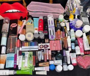 Mixed Makeup Lot Kylie Cosmetics Too Faced Anastasia Beverly Hills NYX OUAI IGK