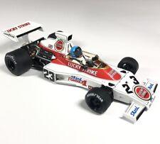 SRC 02302 McLaren M23 South Africa GP 1974 Dave Charlton #23 1/32 Slot Car