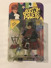 McFarlane Toys Fat Bastard (Fat Man) Austin Powers Action Figure Nip