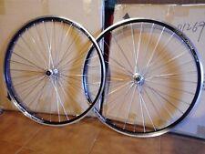Set ruedas carretera aluminio. Nuevas. 10/11s