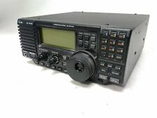 Defective ICOM IC-R75 Communications Receiver Radio NO PSU AS-IS for Parts