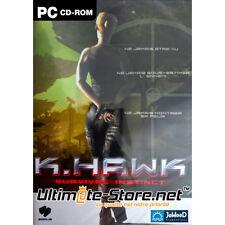 K.Hawk Survival Instinct PC Neuf sous Blister