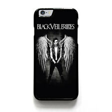 BLACK VEIL BRIDES ANDY ANGEL iPhone 4/4S 5/5S 5C 6/6S 7/7S Plus SE Case Cover