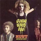 "Rust: ""Come with me"" (Digipak CD)"