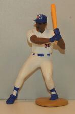 1995 Cliff Floyd #30 Jersey Montreal Expos Starting Lineup Baseball