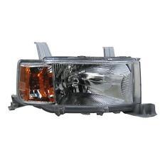 04 05 06 Scion xB Right Passenger Headlight Headlamp Light Lamp