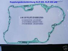 COPERCHIO Frizione Guarnizione KAWASAKI KLR 600, KL 600, Clutch cover gasket, 7347164