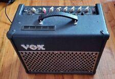 VOX VALVETRONIX MODEL: VT15, 22AMPS,  250V,1X8, GUITER COMBO AMP