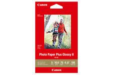 Canon Photo Paper Plus Glossy 4 X 6 Inches 130 Sheets 3 PKS
